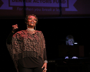 The Denver Actors Fund Presents Annual MISCAST