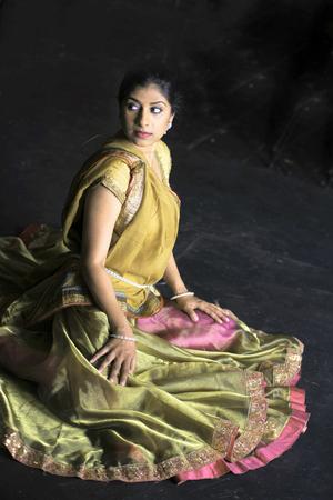 HONOUR: Confessions Of A Mumbai Courtesan Comes to Teesri Duniya Theatre at MAI