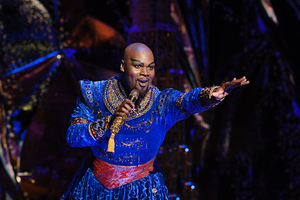 Single Tickets For ALADDIN in Orlando Go On Sale Today