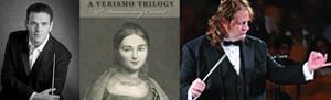 Teatro Grattacielo Celebrates 25th Anniversary With A VERISMO TRILOGY Gala Concert