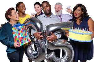 Trustus Theatre Opens 35th Anniversary Season With COMPANY