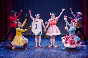 PINKALICIOUS And ANGELINA BALLERINA Featured In Vital Theatre Fall Season