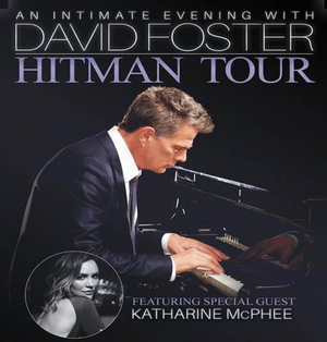 David Foster and Katharine McPhee Come to Playhouse Square