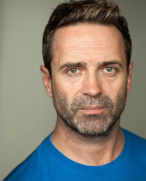 Phil Nichol and Melissa Jacques Join The Cast Of EVERYBODY'S TALKING ABOUT JAMIE