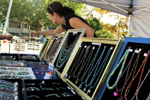 Kick Off Fall Festivities With Artists' Exchange