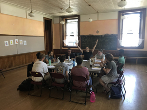 The Orchard Project Opens Applications For Its 2020 Programs
