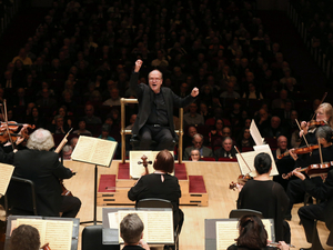 Orchestra Of St. Luke's Kicks Off Annual Carnegie Hall Series, October 17