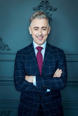 Alan Cumming Brings Celebration Of Scottish Culture To Lincoln Center Oct 19
