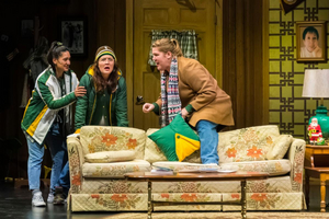 Northern Sky Announces Added Performances Of 'Dad's Season Tickets' At The Gould Theater