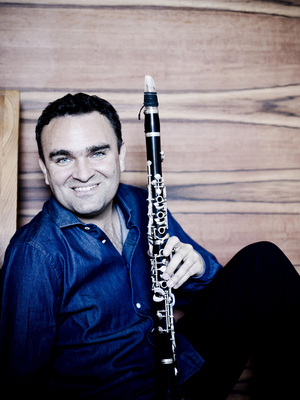 Jörg Widmann Kicks Off Carnegie Hall Residency With The Cleveland Orchestra, October 4