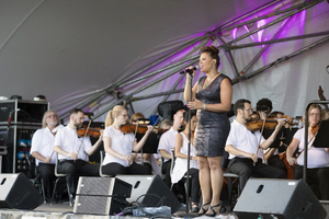 Grand Rapids Symphony Salutes 'Queens Of Soul' With Spectacular Tribute