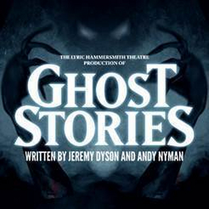 GHOST STORIES Will Embark on a UK Tour