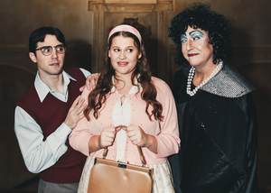 THE ROCKY HORROR SHOW Comes to the TADA Theatre