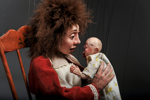 Lakewood Cultural Center Presents The Cashore Marionettes: Life In Motion