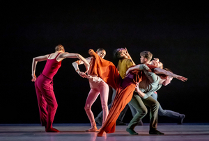 The Dance Gallery Festival Returnsfor 13th Year At Ailey Citigroup Theater