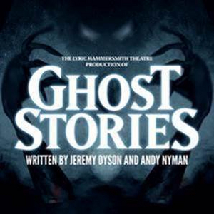 Cast Announced For West End Transfer Of GHOST STORIES