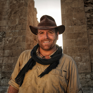 Josh Gates Shares His Tales Of Adventure At The State Theatre
