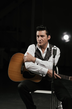 Johnny Cash Tribute Comes To MPAC In October