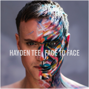 Broadway Records Announces Hayden Tee: FACE TO FACE Available Friday 8 November 2019