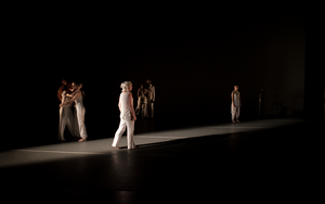 Bryce Dance Company Comes to Performance Garage