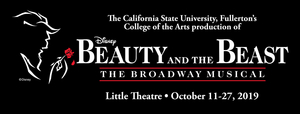 Disney's BEAUTY AND THE BEAST Takes The Stage At Cal State Fullerton