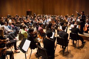 Danbury Symphony Orchestra Announces Its First InsideOut Concert
