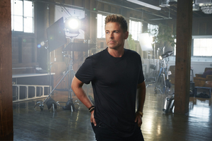 Rob Lowe Brings His One Man Show To Thousand Oaks