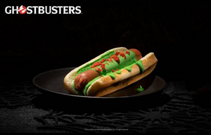 """Universal Studios Hollywood Adds Bite To Its Creepy Cuisine Inspired By This Year's """"Halloween Horror Nights"""" Mazes"""