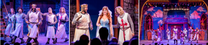Mercury Theater Chicago Announces Extension Of SPAMALOT