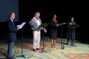Take A Risk On New Works At Orlando PLAYFEST 2019