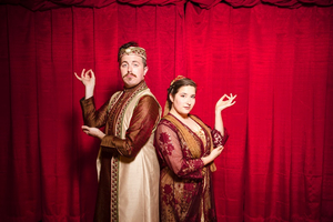 Hershey Area Playhouse Presents THE MYSTERY OF EDWIN DROOD