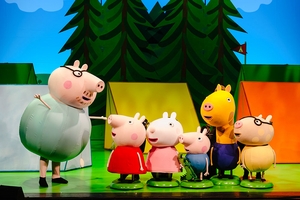 All New PEPPA PIG Live Show Coming To Thousand Oaks