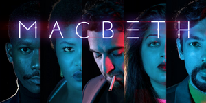 Proteus Theatre Takes MACBETH On A UK Tour