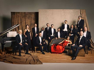 Pink Martini Will Embark on the Silver Jubilee UK Tour