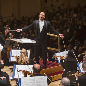 Conductor Yannick Nézet-Séguin Curates Nine-Concert Perspectives Series At Carnegie Hall