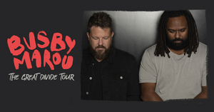 Busby Marou Announce Special Guests Camarano & Little Georgia For Tour