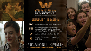 Stars Hit The Town In Westfield On Friday October 4