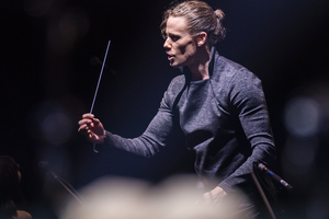 The Columbus Symphony's BRAHMS V. RADIOHEAD is Back By Popular Demand