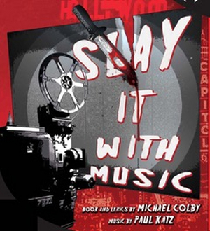 Eric Michael Gillett Joins Cast Of Colby/Katz's Spooky: Slay It With Music In Concert