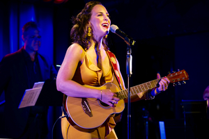 Dawn Derow Reprises Cabaret Show at the Beechman