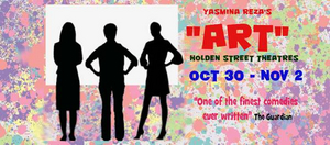 ART Comes to Holden Street Theatres