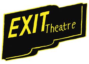 EXIT Theatre Announces 2020 Season: Pushing Borders