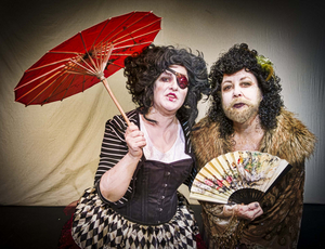 Santa Paula Theater Center Presents its Annual GHOSTWALK