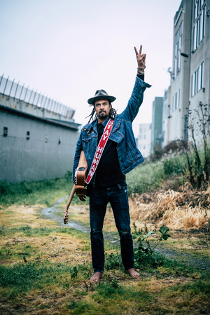 The Kentucky Center and 91.9 WFPK Present Michael Franti and Spearhead
