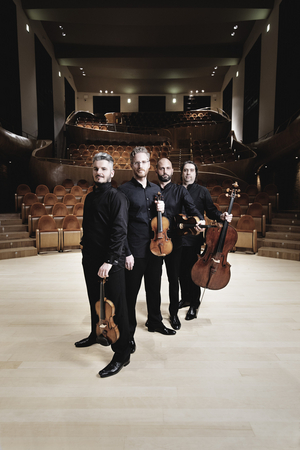 Da Camera Presents Italian Themes: Quartetto Di Cremona
