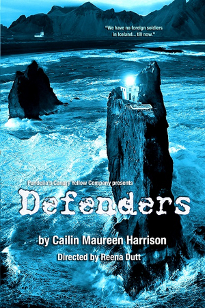 World Premiere Of DEFENDERS Announced At The Broadwater Black Box