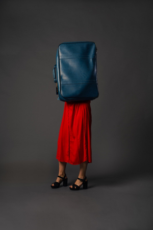 Lucy Pearman's BAGGAGE Comes To Soho Theatre