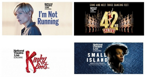 MAC Opens 2019-2020 National Broadcasts With I'M NOT RUNNING