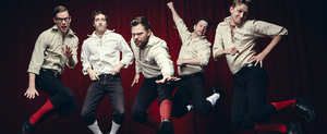 The Improvised Shakespeare Company Comes to Anchorage