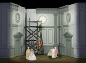 San Francisco Opera Presents Mozart's THE MARRIAGE OF FIGARO